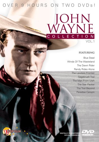 John Wayne Collection - Vol. 1