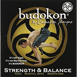 Budokon: Strength and Balance Yoga