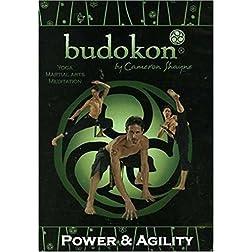 Budokon: Power and Agility Yoga