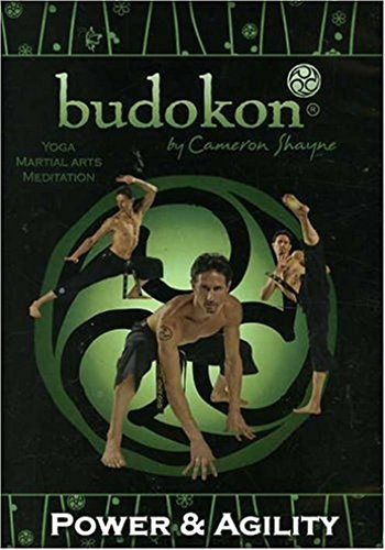 Budokon: Power and Agility Yoga