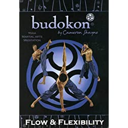 Budokon: Flow and Flexibility Yoga