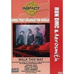 Impact! Songs that Changed the World - Walk This Way / Run DMC, Aerosmith, Vernon Reid, Will Calhoun, Corey Glover, Grandmaster Flash