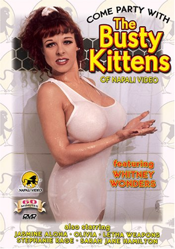 The Busty Kittens