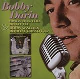 album art to Bobby Darin Sings Doctor Doolitle / Born Walden Robert Cassotto