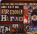 album art to Secrets of the Hive: The Best of Procol Harum (disc 1)