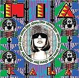 album art to Kala