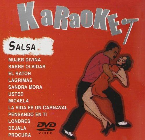 Karaoke: Salsa
