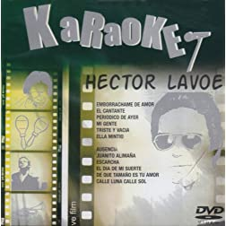 Hctor Lavoe Karaoke