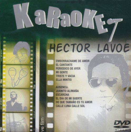 H�ctor Lavoe Karaoke