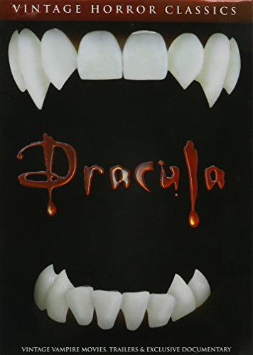 Dracula/Werewolves