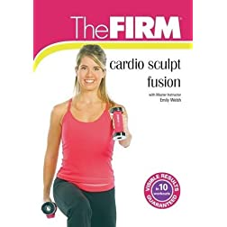 The Firm - Cardio Sculpt Fusion