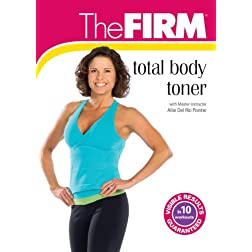 The Firm - Total Body Toner