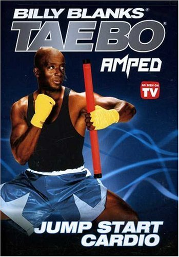 Billy Blanks - Tae Bo - Amped Jump Start Cardio