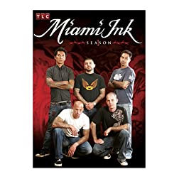 Miami Ink - Season 1