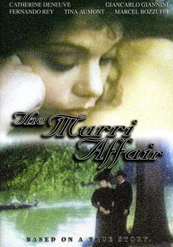 The Murri Affair