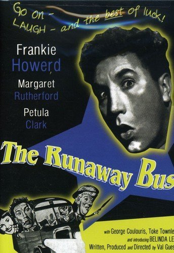 The Runaway Bus