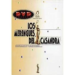 Los Merengues del Casandra