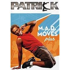 Patrick Goudeau: Mad Moves Plus