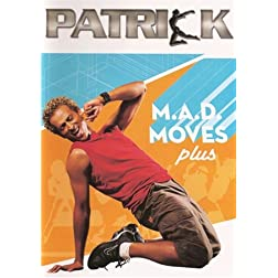 Patrick Goudeau: Mad Moves Plus