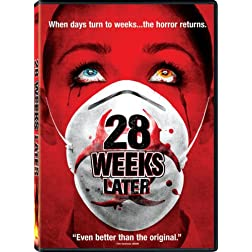 28 Weeks Later (Full-Screen Version)