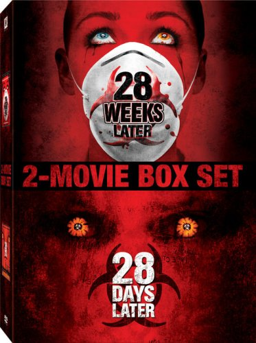 28 Weeks Later / 28 Days Later (2 pack)