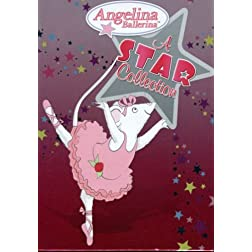 Angelina Ballerina - A Star Collection