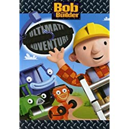 Bob the Builder: Ultimate Adventure Collection