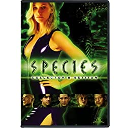 Species (Collector's Edition)