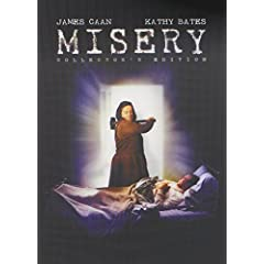 Misery (Collector's Edition)