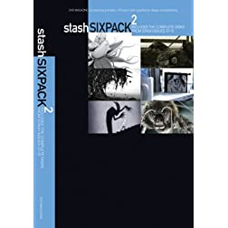 Stash Sixpack 2: Issues 7-12