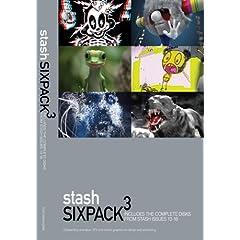 Stash Sixpack 3: Issues 13-18