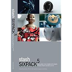 Stash Sixpack 5: Issues 25-30
