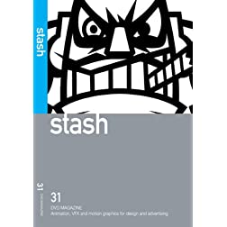 Stash 31 DVD Magazine