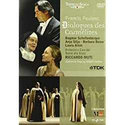 Poulenc - Dialogues des Carmelites