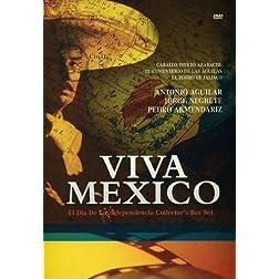 Viva Mexico Box Set
