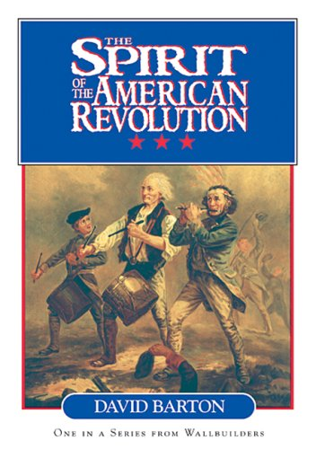 Spirit Of The American Revolution