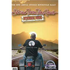 Stories From the Road, Sturgis 2006