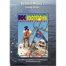 Boc Challenge-Knockdown