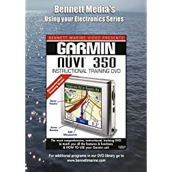 GARMIN NUVI 350