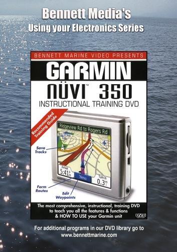 GARMIN NUVI 350