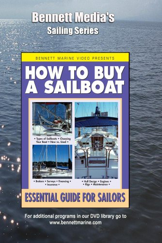 How to Buy a Sailboat