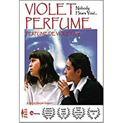 Violet Perfume