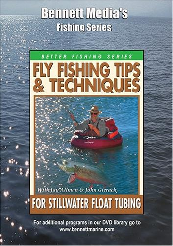 FLY FISHING TIPS & TECHNIQUES
