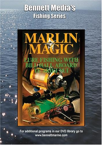 MARLIN MAGIC