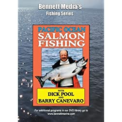 PACIFIC OCEAN SALMON FISHING