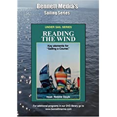READING THE WIND.