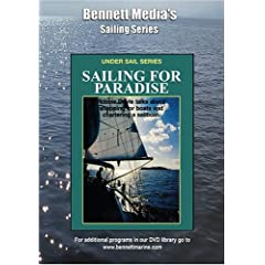 SAILING FOR PARADISE.