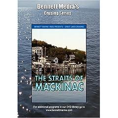 THE STRAITS OF MACKINAC