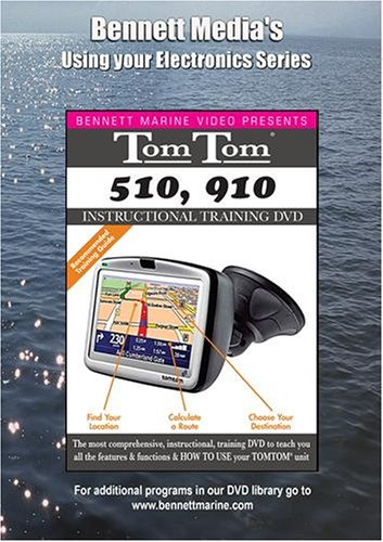 TOMTOM 510/910