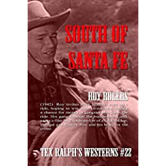 South of Santa Fe